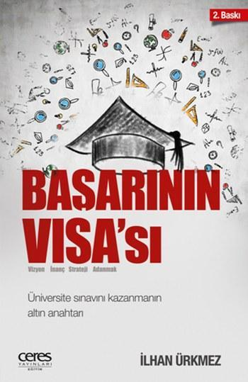 Başarının Visa'sı; Üniversite Sınavını Kazanmanın Altın Anahtarı