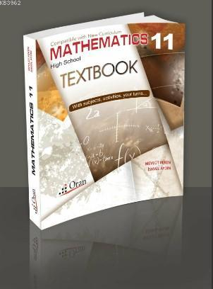 Mathematics 11 Textbook
