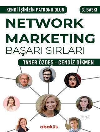 Network Marketing Başarı Sırları; Kendi İşinizin Patronu Olun