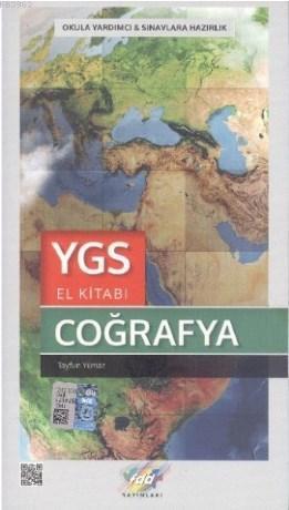 YGS Coğrafya El Kitabı