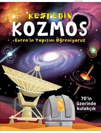 Keşfedin Kozmos; Evren'in Yapısını Öğreniyoruz