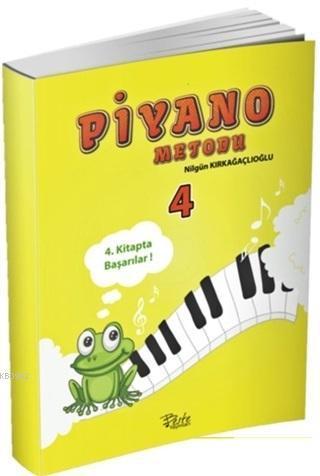 Piyano Metodu - 4