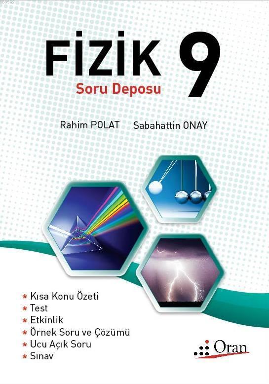 Fizik 9 Soru Deposu