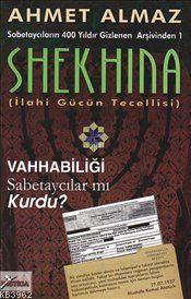 Shekhina; (İlahi Gücün Tecellisi)