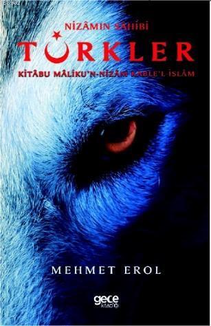 Nizamın Sahibi Türkler; Kitabu Maliku'n - Nizam Kable'l - İslam
