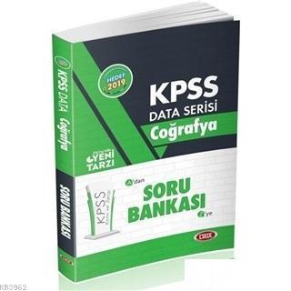 2019 Kpss Coğrafya Soru Bankası