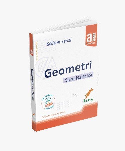 BRY Gelişim Serisi - Geometri Soru Bankası A