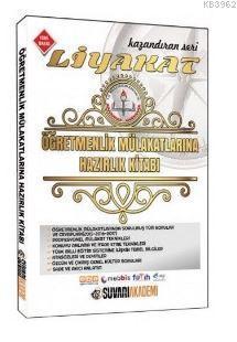 Süvari Akademi Liyakat Öğretmenlik Mülakatlarına Hazırlık Kitabı 2017