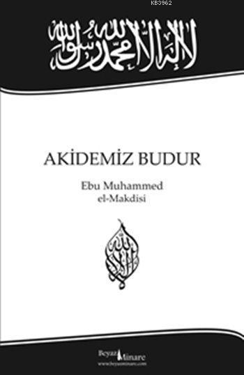Akidemiz Budur