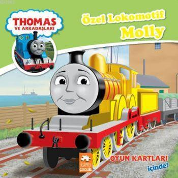 Thomas ve Arkadaşları; Özel Lokomotif Moll
