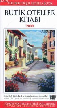 Butik Oteller Kitabı 2009