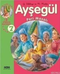Ayşegül - Peri Masalı (5 Ayşegül Macerası)