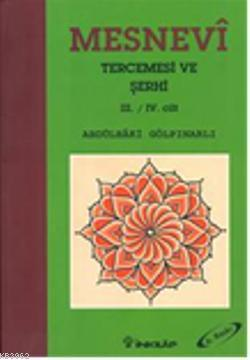 Mesnevi Tercümesi 5-6