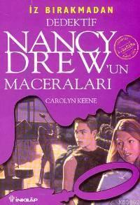 İz Bırakmadan; Dedektif Nancy Drew´un Maceraları 1