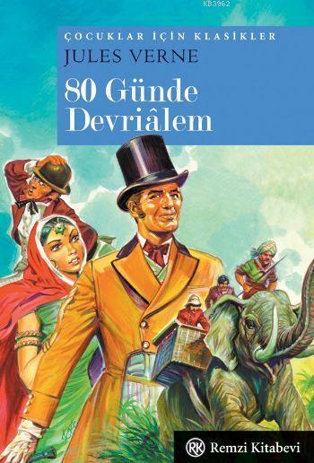 80 Günde Devrialem (Midi Boy); Çocuklar İçin Klasikler