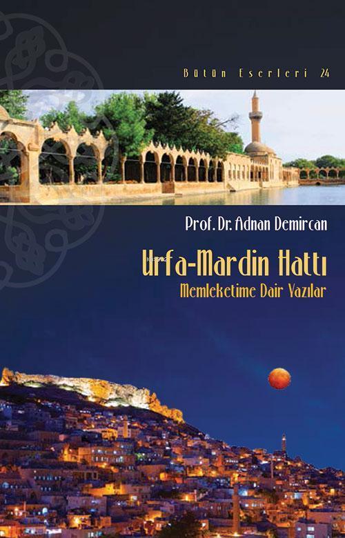 Urfa Mardin Hattı