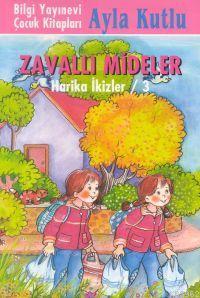 Harika İkizler 3 - Zavallı Mideler