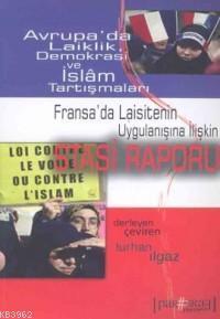 Avrupa'da Laiklik Demokrasi ve İslam Tartışmaları