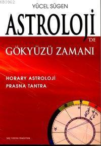 Astroloji'de Gökyüzü Zamanı
