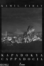 Kapadokya - Cappadoica; (Ciltli)