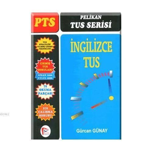 İngilizce TUS