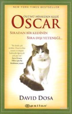 Oscar; Ölümü Hisseden Kedi