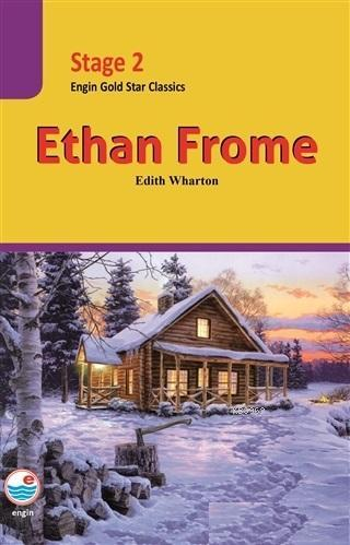 Ethan Frome Engin gold Star Classics Stage 2