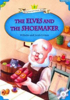 The Elves and The Shoemaker + MP3 CD (YLCR-Level 2)