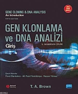 Gen Klonlama ve Dna Analizi