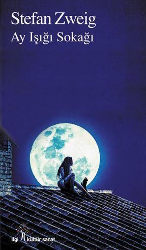 Ay Işığı Sokağı