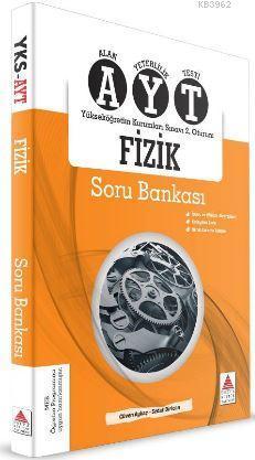 YKS 2. Oturum (AYT) Fizik Soru Bankası