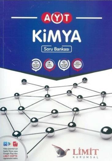Limit Kurumsal AYT Kimya Soru Bankası