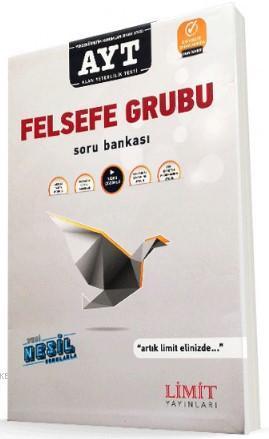 Limit Yayınları AYT Felsefe Grubu Soru Bankası Limit