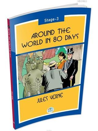 Around The World In 80 Days Stage 3