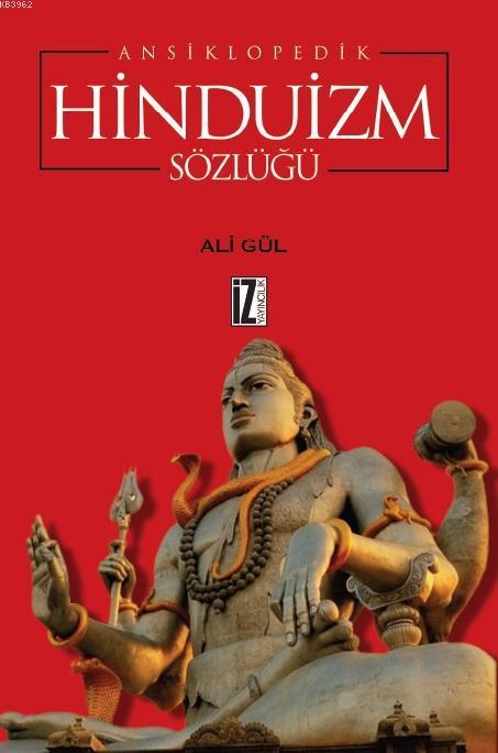 Ansiklopedik Hinduizm Sözlüğü