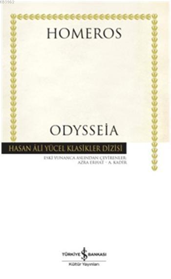 Odysseia (Ciltli)