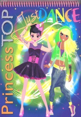 Princess Top Just Dance Kod 559 01