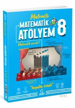 Arı Yayıncılık 8.Sınıf Matematik Atölyem