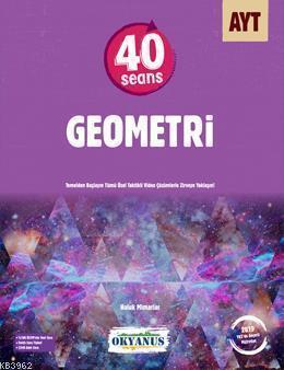 AYT 40 Seansta Geometri