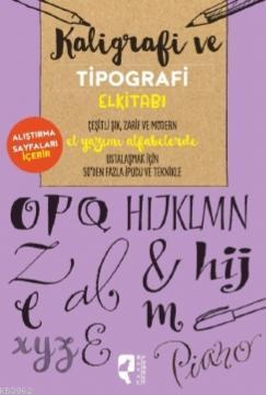 Kaligrafik ve Tipografik Elkitabı