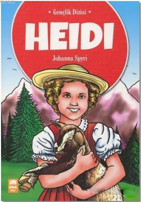 Heidi; Gençlik Dizisi