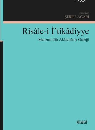 Risale-İ İ'tikadiyye