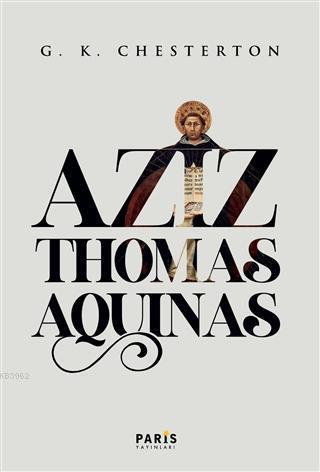 Aziz Thomas Aquinas