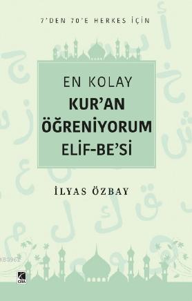 En Kolay Kur'an Öğreniyorum Elif- Be'si