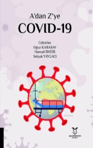 A'dan Z' ye COVID-19