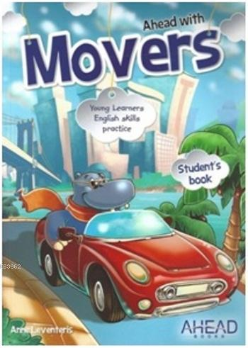 Ahead with Movers Young Learners English Skills