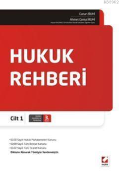 Hukuk Rehberi (2 Cilt)