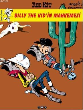 Red Kit 29; Billy The Kid'in Mahkemesi