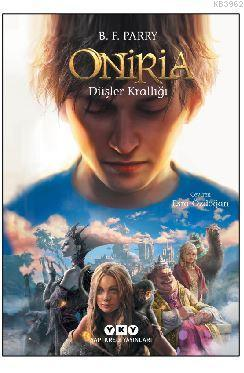 Oniria 1 - Düşler Krallığı