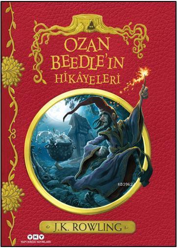 Ozan Beedle'ın Hikâyeleri